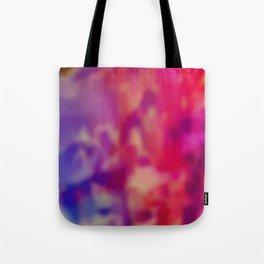 Blink Tote Bag
