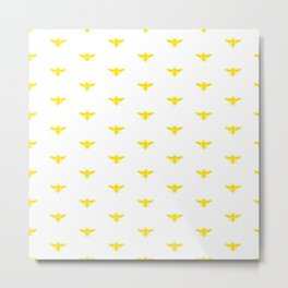 BUMBLEBEE ((bumblebee)) Metal Print