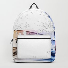 COLOR WAVE Backpack