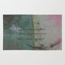 2017 Composition No. 20 Rug