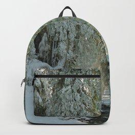 Wanderlust Wonder  - Nature Photography Backpack