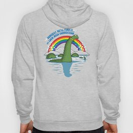 The Lochness Connection Hoody