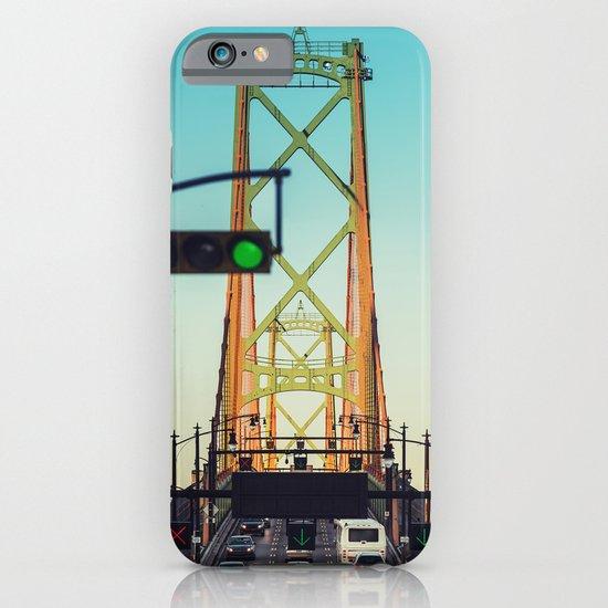 Urban Bridge iPhone & iPod Case