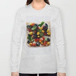 Italiano Long Sleeve T-shirt
