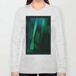Boards of Canada 01 Long Sleeve T-shirt