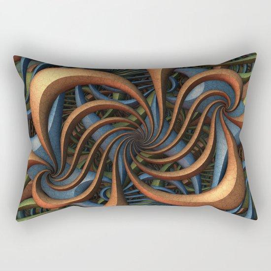 Swingtime Rectangular Pillow
