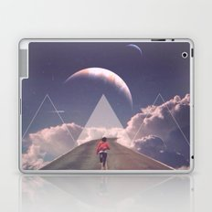 'Distant Star Run' Laptop & iPad Skin