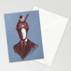 Sundae Best Stationery Cards