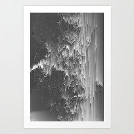 ACETONE Art Print