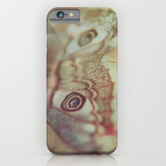 Butterfly II iPhone & iPod Case