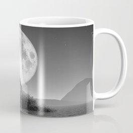 The baying of wolves Coffee Mug