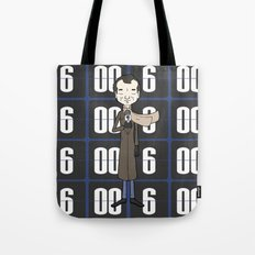 Phil Tote Bag