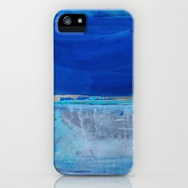 SARGASSO SEA iPhone Case