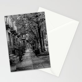 Small Town Stationery Cards