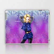 GO18 Laptop & iPad Skin