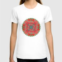 poppies T-shirts featuring Poppies by Imagology
