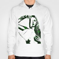 kate moss Hoodies featuring Kate Moss by fashionistheonlycure
