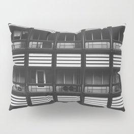 Porches Pillow Sham
