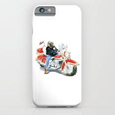 Harley Davidson Biker iPhone 6s Slim Case