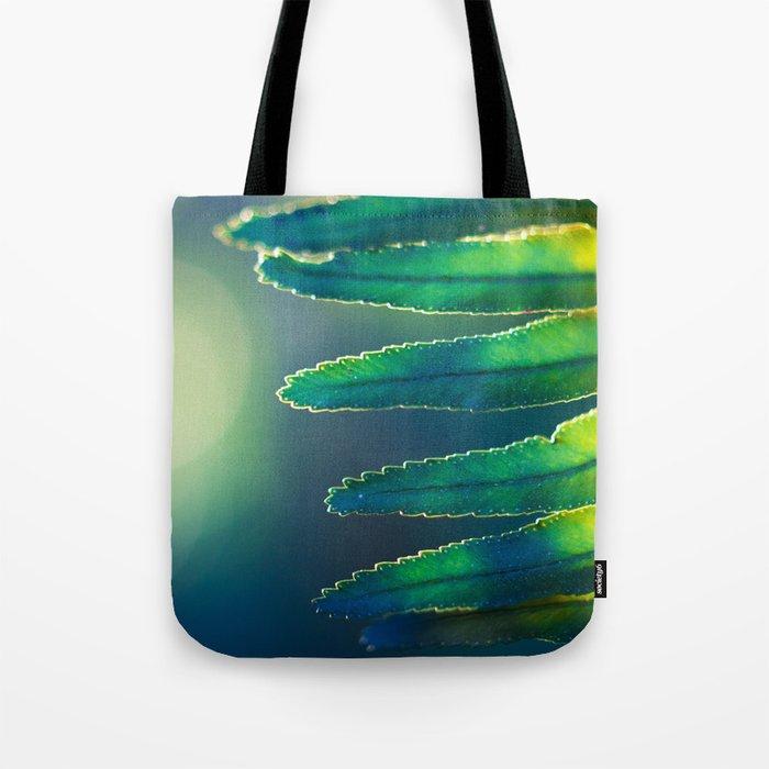 Ethereal Ocean Tote Bag