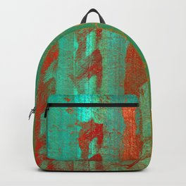 Think Before Want Backpack