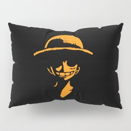 The Pirates Pillow Sham
