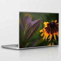 burgundy Laptop & iPad Skins featuring Burgundy BFFS! by gymmybob