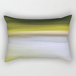 Lakeside Motion Rectangular Pillow
