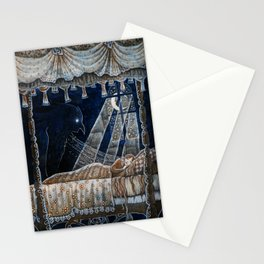 Beauty and the Beast VI Stationery Cards