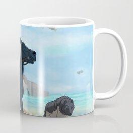 Quiet Warrior Coffee Mug
