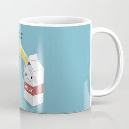 How to Make Buttermilk Coffee Mug