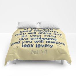 SUNBEAMS Comforters