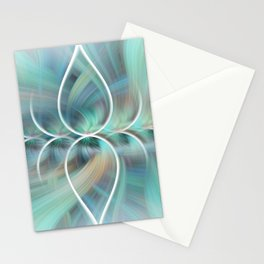 Sigh of Bliss Stationery Cards
