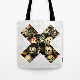 x 22 Tote Bag