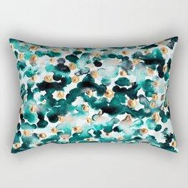 Watercolor 04 Rectangular Pillow
