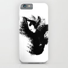 Rorchach Cat iPhone 6s Slim Case