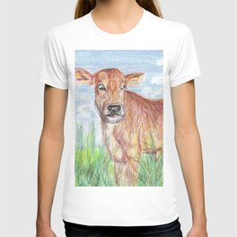 Greener Pastures T-shirt