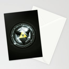 Light Of Zelda Stationery Cards