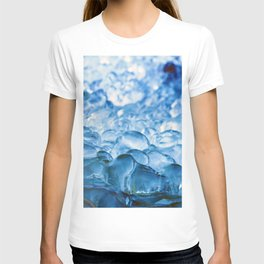 Ice Droplets T-shirt