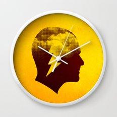 Brainstorm Wall Clock