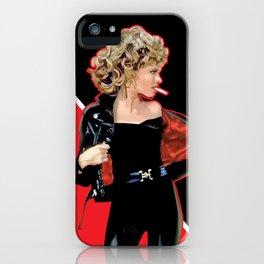 TBird iPhone Case