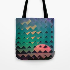 Stagecraft Tote Bag