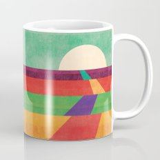 The path leads to forever Mug