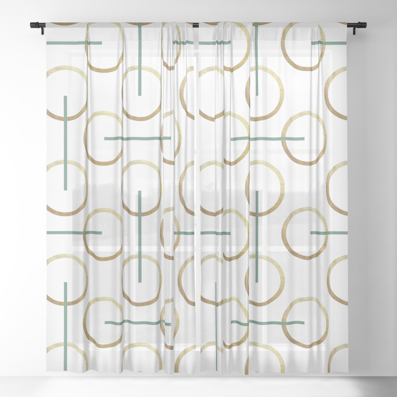 Attach Sheer Curtain By Ceciliaandersson