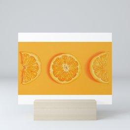 Phases (Zoom) Mini Art Print