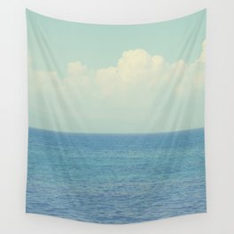 Vitamin Sea Ombre Wall Tapestry