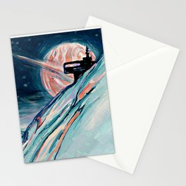 A New Home Far Away Stationery Cards
