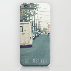 Be Inspired.  Slim Case iPhone 6s