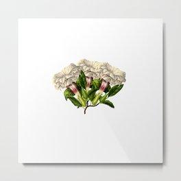 Magical flora #1 Metal Print