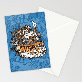 Im Number One Stationery Cards